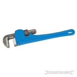 Expert Stillson Pipe Wrench - Length 250mm - Jaw 45mm