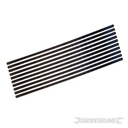 Coping Saw Blades 10pk - 170mm 14tpi