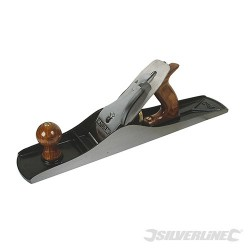 Fore Plane No. 6 - 60 x 2.4mm Blade