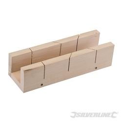 Mitre Box - 290 x 55mm