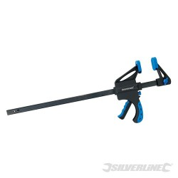 Quick Clamp Heavy Duty - 450mm
