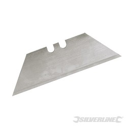 Snap-Proof Utility Blades 10pk - 0.6mm