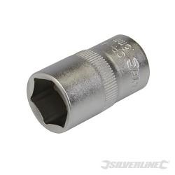 "Socket 1/2"" Drive 6pt Metric - 16mm"