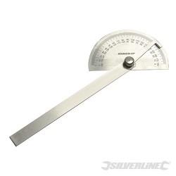 Protractor - 150mm