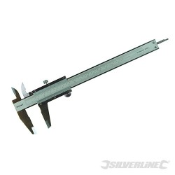 Vernier Expert Caliper - 150mm