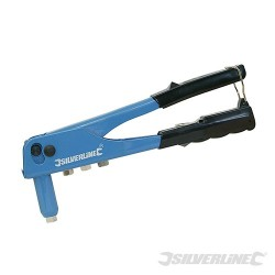 Hand Riveter - 250mm