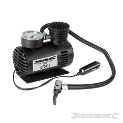 Mini Air Compressor - 12V DC