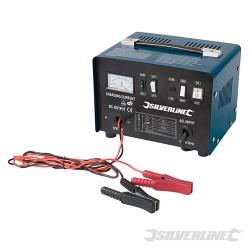 Battery Charger 12/24V - 100 - 240Ah Batteries