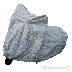 Motorbike Cover - 2300 x 870 x 1050mm