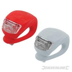 LED Clip-On Lights Set 2pce - 2pce