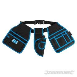 Pouch Belt 15 Pocket - 900 - 1200mm