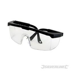 Safety Glasses - Safety Glasses