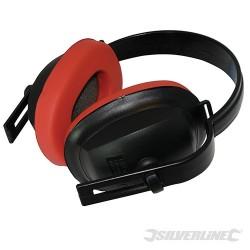 Compact Ear Defenders SNR 21dB - SNR 21dB