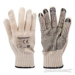 Single-Sided Dot Gloves - L10