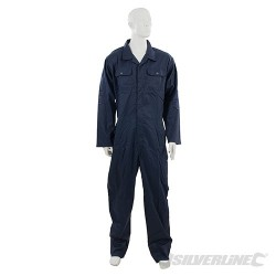 "Boilersuit Navy - XL 116cm (46"")"