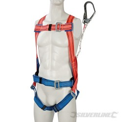 Restraint Kit - Harness & Lanyard