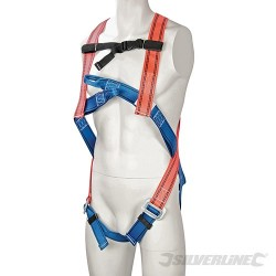 Fall Arrest Harness - 2-Point