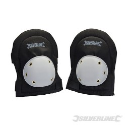 Hard Cap Knee Pads - One Size