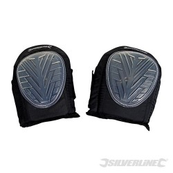 Gel Knee Pads - One Size