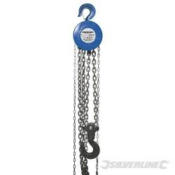 Chain Block - 5000kg / 3m Lift Height
