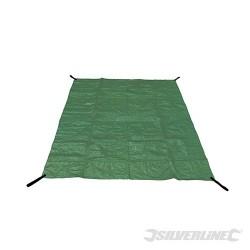 Garden Tip Sheet - 2 x 2m
