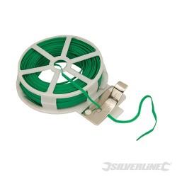 Garden Tie Wire - 30m