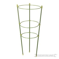 Plant Support 3 Ring - 450mm