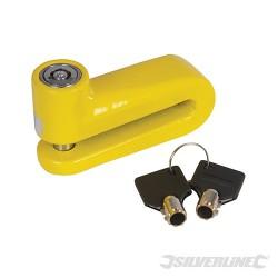 Motorcycle Disc Lock - 10mm Pin