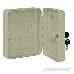 20-Key Cabinet Keyed - 200 x 160 x 75mm
