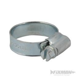 Hose Clips 10pk - 18 - 25mm (OX)