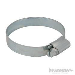 Hose Clips 10pk - 45 - 60mm (2X)