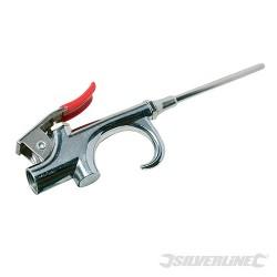 Air Blow Gun - 230mm Long Reach
