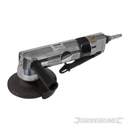 Air Angle Grinder - 100mm