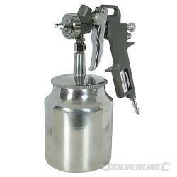 Spray Gun Suction Feed - 750ml