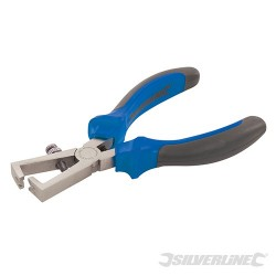 Expert Wire Stripping Pliers - 150mm