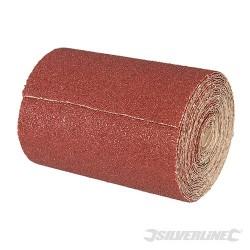 Aluminium Oxide Roll 5m - 5m 80 Grit