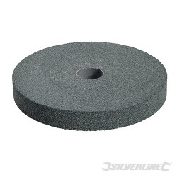 Aluminium Oxide Bench Grinding Wheel - 150 x 20mm Fine