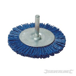 Filament Wheel - 50mm Coarse