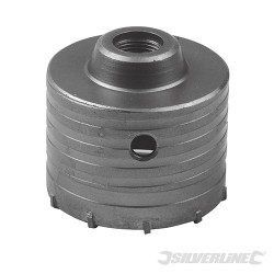 TCT Core Drill Bit - 80mm