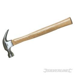 Hardwood Claw Hammer - 8oz (227g)