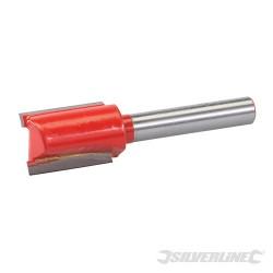 "1/4"" Straight Metric Cutter - 14 x 20mm"