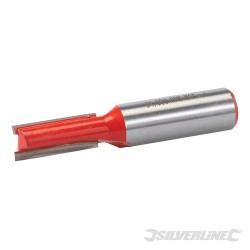 "1/2"" Straight Metric Cutter - 10 x 25mm"