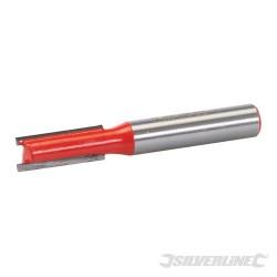 8mm Straight Metric Cutter - 8 x 20mm