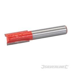 8mm Straight Metric Cutter - 10 x 20mm