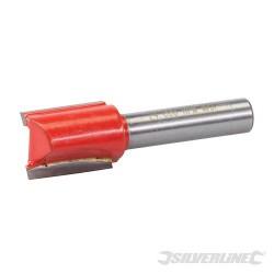 8mm Straight Metric Cutter - 15 x 20mm