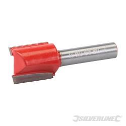 8mm Straight Metric Cutter - 18 x 20mm