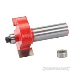 """12mm Rebate Cutter - 1-3/8 x 1/2"""""""
