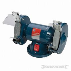 200W Bench Grinder - 150mm UK