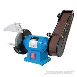 DIY 240W Bench Grinder & Belt Sander - 240W UK