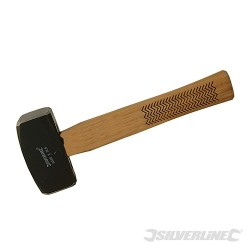 Hickory Lump Hammer - 2.5lb (1.13kg)